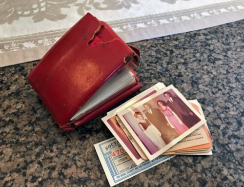 Wallet Lost 53 Years Ago at Dayton's is Returned to Owner