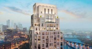 Eleven-condominiums
